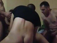 BG Sex - Курвата духа на трима
