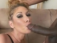 Tiffany Mynx - Swallows 7 Loads Of Cum