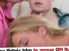 Mature Big Tit MILF Educates Her Teen Daughter - mbt.sinhill.com