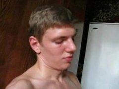 Home Movie Russian Teen Jerking Off.