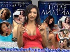 Royal Empire Productions Presents: Sadie Santana DVD promo
