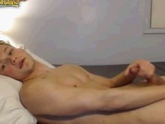Handsome #11 JErkoff on Cam