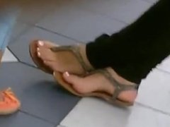 Thong Sandals Perfect Toes