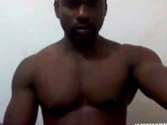 tricked straight body builder (see full vid on internationalwanker.com)