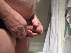 j'adore me masturbé en petite culotte