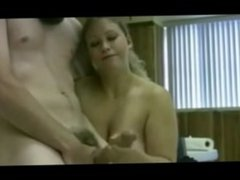 Another Hand Job Porn Music Video