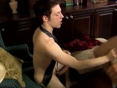 Gay movie Micah Andrews can do whatever he wants, including pulverizing