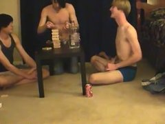 Gay sex Trace and William get together with their fresh pal Austin for
