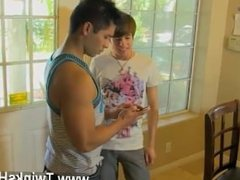 Twinks XXX In this episode from the upcoming My Horrible Gay Boss, the