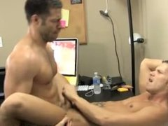 Gay video Poor Tristan Jaxx is stuck helping, but he knows how to ensure