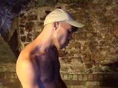 FRENCH BLACK GANGBANG FUCK WHITE GUY