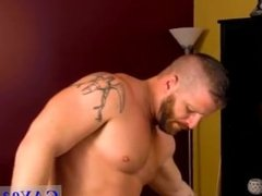 Male models Dominic Fucked By A Married Man
