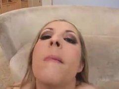 Chelsie Rae - Swallows 8 Loads