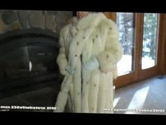 Candee Cummings and XRated Wife. Mistress and the Fur Maid..