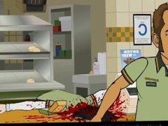 Steven Seagal No Onions