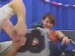 miss ticklish usa 2