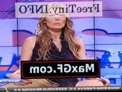 Marica Giannini cosce & tacchi sex xxx naked porn fuck nude