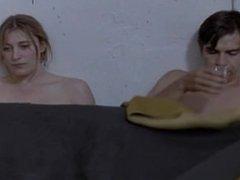 """Valéria Bruni Tedeschi nue - """"Oublie moi"""" (1996)"""