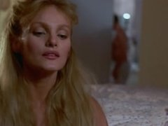 "Arielle Dombasle nue - ""The boss"""