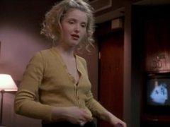 "Julie Delpy nue - ""Killing Zoe"""