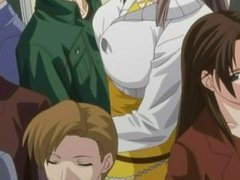 Cleavage Vol 1 OVA [Nihonomaru.com]