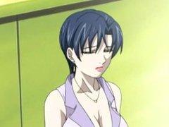 Taboo Charming Mother Vol 4 OVA [Nihonomaru.com]