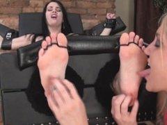 Solely soles Vivian