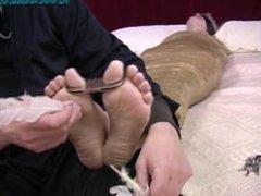 Feet Tickling 1