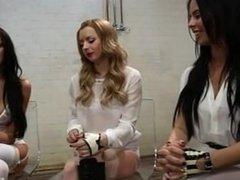 Lexi Belle, Breanne Benson & Brandy Aniston