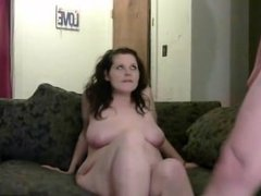 Maddie and Jason's Fantasy Foursome Hot Masturbation and Cum shot