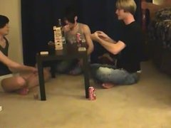Gay clip of This is a lengthy video for you voyeur types who like the
