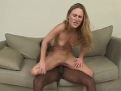 Big Ass White Girl Suck And Rides Dick Fast And Hard