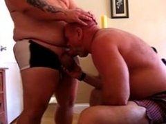 bear beefy sex