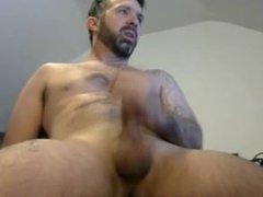 hot hairy gay men cum