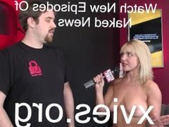 Naked News For March 22nd 2015