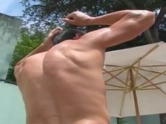 Underwear Models Nude Photoshoot (behind-the-scenes)