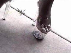 Yaniqua - Foot Show II