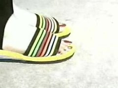 Lady Colbert - Shoes' Show