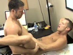 Gay porn Poor Tristan Jaxx is stuck helping, but he knows how to