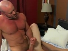 Gay video We would all love to deepthroat on the hung youngster prick of