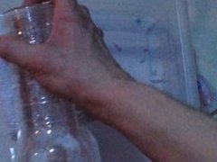 New fleshlight ice part 2 with cumshot