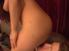 Adrianna Luna - Femdom Kyle