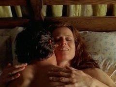 Sigourney Weaver nue intégrale !
