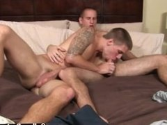 Gay video Jacques Lavere Fucks Trent Ferris