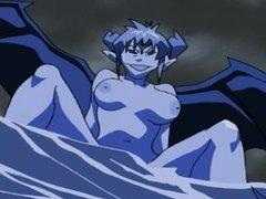 VIPER-GTS Vol 1 - Hentai OVA [nihonomaru.com]