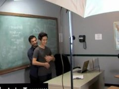 Twink movie Just another day at the Teach Twinks office! Jason Alcok