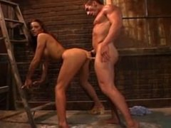 Classic Pornstar Compilation - Sondra Hall