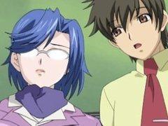 Boin Lecture Vol 1 - Hentai OVA [nihonomaru.com]