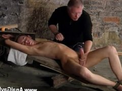Gay video There is a lot that Sebastian Kane likes to do to his captive