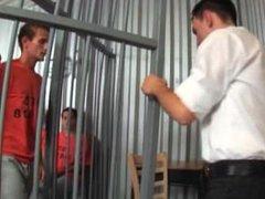 gangbang in jail